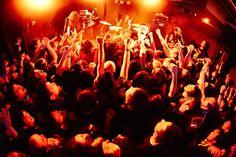 BRAHMAN 2015.02.13 Tour -Hands and Feet 7- 下関 RedLine - Showcase Prints