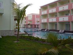Grand Palladium Punta Cana