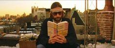 """I Tenenbaum"" (The Royal Tenenbaums, 2001) di  Wes Anderson #Pseudobiblia"