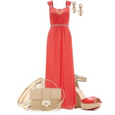 """Summer Contest 3"" by kginger on Polyvore"