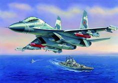 Су - 30КН