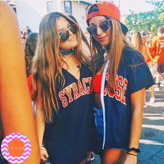 ♡M o n i q u e.M College Wear, College Games, College Game Days, College Outfits, College Life, Tailgate Outfit, University Outfit, Crop Top And Shorts, Gal Pal