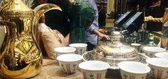Café e bebidas | Carpo Londres