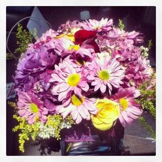 Just because Flowers!!