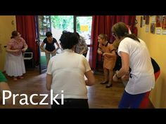 Praczki - Duet z wiwatem (Wielkopolska) Kindergarten, Wrestling, Activities, Education, Youtube, Crafts, Kinder Garden, Lucha Libre, Manualidades