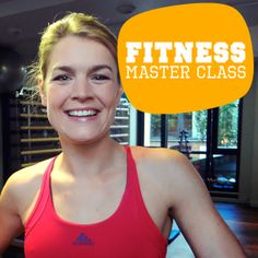▶ Fitness Master Class - Pilates - Exercices de Pilates pour débutant - YouTube