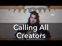 Appreciating creative people #NSfilmjobs | TGIM #17 - Calling all Creators - YouTube