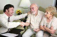 Staying Safe: Financial self-defense for senior citizens #Elder safety