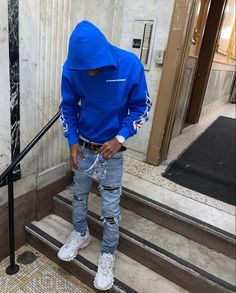 Street Style Outfits Men, Swag Outfits Men, Trendy Outfits, Lit Outfits, High Fashion Men, High Fashion Outfits, Women's Fashion, Nike Shoes Photo, Rapper Outfits