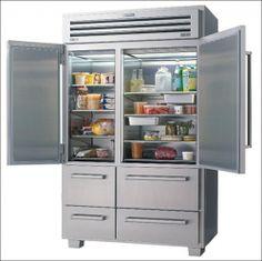 Top Rated Refrigerators Reviews (toprefrigerator) on Pinterest