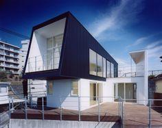 modern-japanese-house-by-shigeru-kuwahara.jpg 529×420 pixels