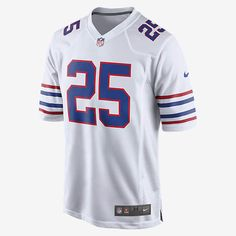 NFL Buffalo Bills Game Jersey (LeSean McCoy) Men's Football Jersey #ad #jersey #nfl #football #buffalo