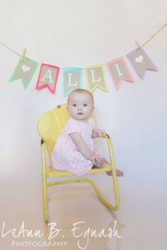6 month session with banner Newborn Pics, Newborn Pictures, Baby Photos, Children Poses, Kid Poses, Xmas Pics, Christmas Pictures, Photography Backdrops, Photography Ideas