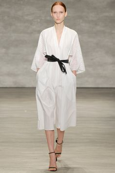 See all the Collection photos from Tome Spring/Summer 2015 Ready-To-Wear now on British Vogue Fashion Week 2015, New York Fashion, Runway Fashion, Fashion Show, Fashion Design, Fashion Weeks, Fashion Spring, London Fashion, Daily Fashion