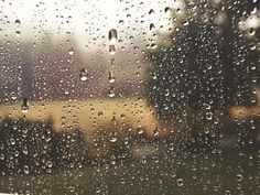 Rain On My Window by SonykaX on DeviantArt