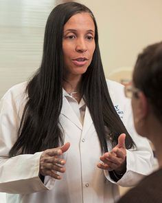 #Emory's Lisa Flowers says no one should die from cervical cancer, one of the most preventable and curable of cancers. But women do – especially African Americans.