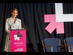 Emma Watson: Así fue el discurso de la actriz en la sede central de la ONU en Nueva York #Trome