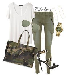 """""""Untitled #203"""" by fashionismystory on Polyvore"""
