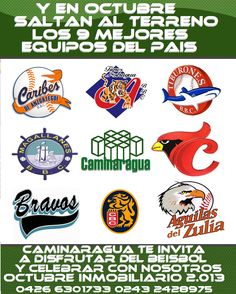 Los 9 mejores equipos de Venezuela