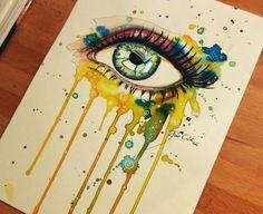 Eye #6