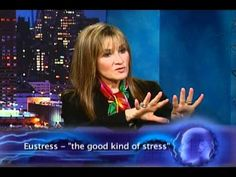 Dr. Caroline Leaf on Toxic Thoughts