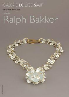 Ralph Bakker Fashion Design Books, Necklaces, Bracelets, Frost, My Love, Gold, Jewelry, Jewels, Chain