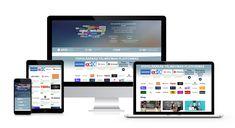 mājas lapas izveide BIZNESS Seo, Desktop Screenshot
