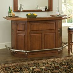 American Heritage Augusta Home Bar. Get unbelievable discounts up to 70% Off at Wayfair using Coupon & Promo Codes.