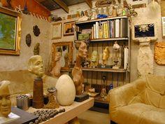 studio of ron Rosendahl    naples