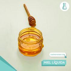 Encuentra la miel líquida o en su presentación mantequilla en nuestras tiendas, idea para agregar a sus platillos o recetas Honey, Personal Care, Food, Butter, Tents, Recipes, Self Care, Personal Hygiene, Essen