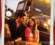 Sid and Shradha Ek Villain, Cute Celebrity Couples, Kiara Advani, Love Scenes, Gq Magazine, Handsome Faces, Shraddha Kapoor, Bollywood Stars, Actor Model