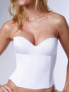 91e49af0cf630 Should You Wear Bridal Shapewear  Here Are the Essentials