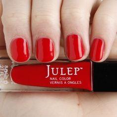 Julep | Classic with a Twist | Jackie