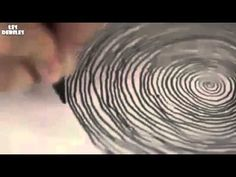 Artist Creates Deceptive Masterpiece | SF Globe