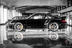 Porsche 911 GT2RS (by B&B Kristinsson)