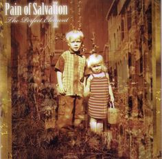 Pain Of SalvationThe Perfect Element Part 1 album cover