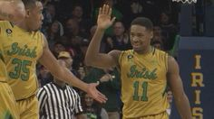 Demetrius Jackson is preparing to leave college immediately to prepare for the NBA Draft Combine in May. It's a dream come true for the young athlete who grew up in the foster care system.