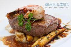 Steak & Lobster at Mar Azul (56% off)