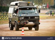 VW SYNCRO: Photos Syncro t3. (Anthology).