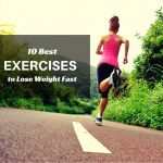 10 Best Exercise to Lose Weight Fast