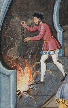 « Creations du colleige des notaires et secretaires du Roy et maison de France, previlleiges, dons et octroys faictz par les roys de France ...