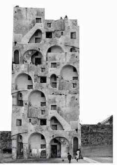 The Imagelist Lucas Galofaro #architecture #blackandwhite #photography