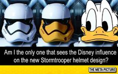 Disney Said They Won't Change A Thing, Thought We Wouldn't Notice