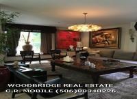 Escazu casa en condominio venta, Escazu Costa Rica condominios lujo en venta $525.000