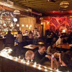The Door Restaurant Queens Ny Brunch