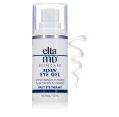 EltaMD Renew Eye Gel - Daily Eye Therapy - DermStore
