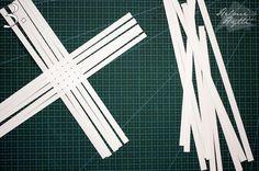 diy-3d-paperiset-lumihiutaleet Origami, Christmas Crafts, Lifestyle, Stars, Holiday Ideas, Flowers, Ikea, Holidays, Snowflakes