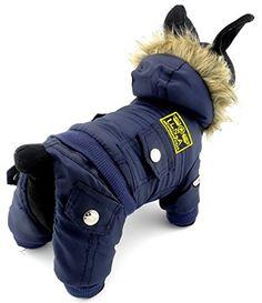 8fbac87de8d2 129 Best Dog Winter Coats images