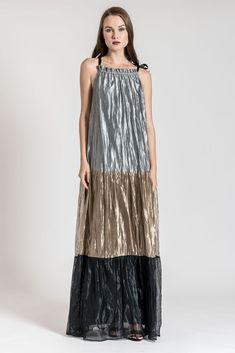 Άνετη εφαρμογήΣταθερό ύφασμαΔένει στο λαιμόΣτρογγυλή λαιμόκοψηΠαρτοί ώμοιΟλόκληρη φόδρα100% PES Dress To Impress, Dresses, Women, Fashion, Vestidos, Moda, Fashion Styles, Dress, Fashion Illustrations