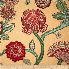This site has a Tonne of amazing fabric for lots of purposes!